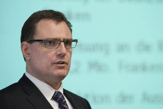 Appréciation des perspectives économiques par la Banque nationale suisse