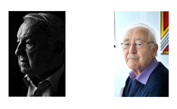 Hommage à Claude Monnier et Gordon Martin