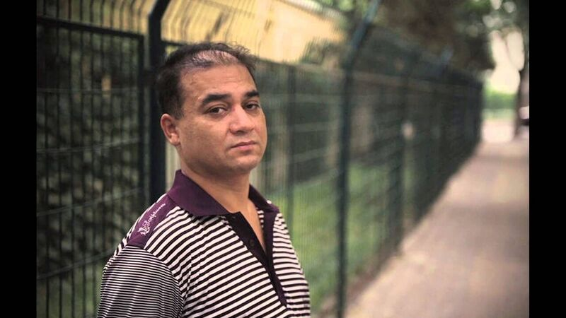 Ilham Tohti  2016 Martin Ennals Award Laureate  for Human Rights Defenders