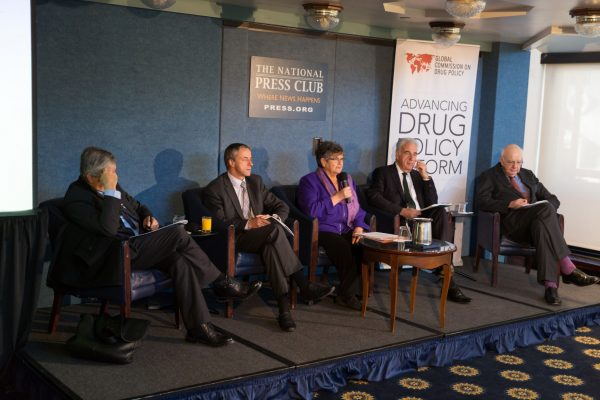 Advancing Drug Policy Reform: A new approach to decriminalization
