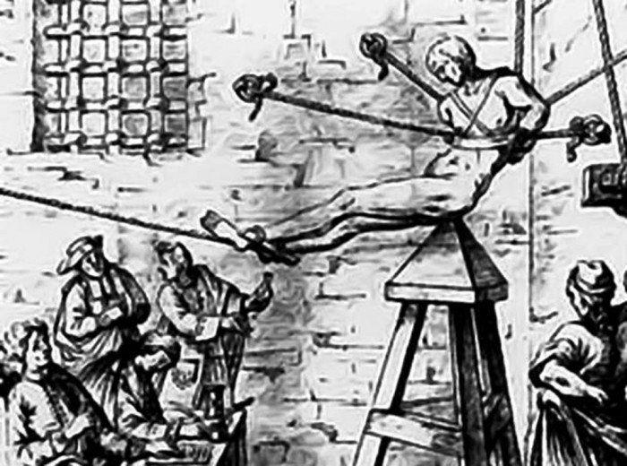 Débat Genève internationale: La torture, fin d'un tabou ?
