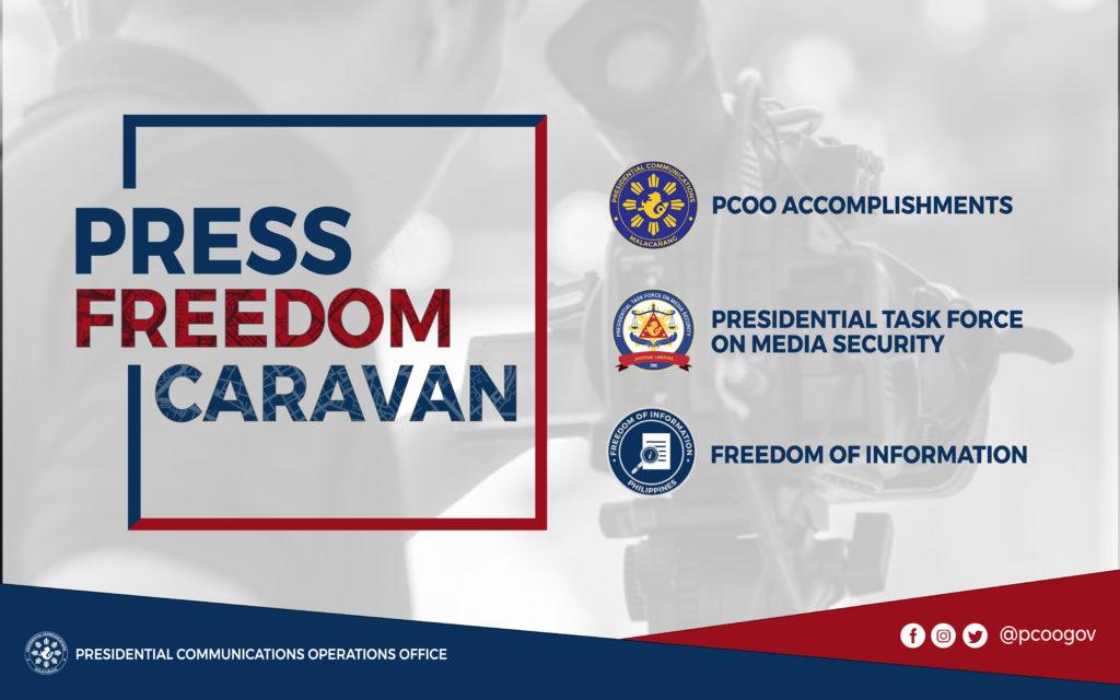 Philippine Press Freedom Forum