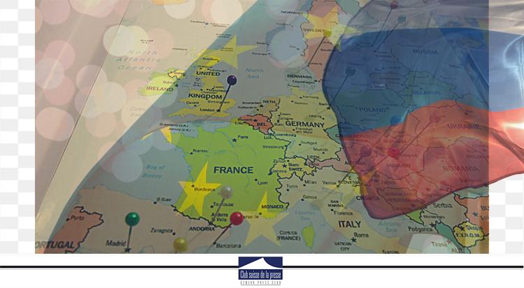 « Quelle place pour la Russie en Europe? Perspectives politiques et économiques »