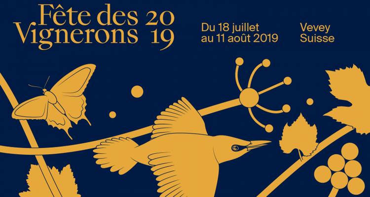 « Fête des Vignerons 2019 »