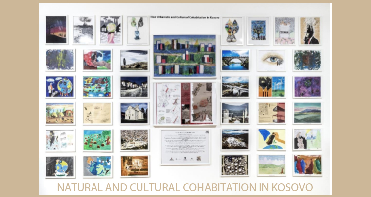 « Natural and cultural cohabitation in Kosovo »
