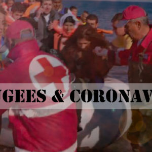 Covid-19: how do we protect the most vulnerable refugees?