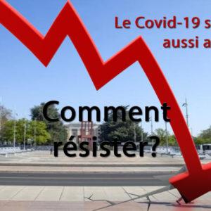 Le Covid-19 s'attaque aussi aux ONG. Comment résister?