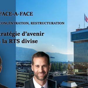 Déménagement, concentration, restructuration La stratégie d'avenir de la RTS divise