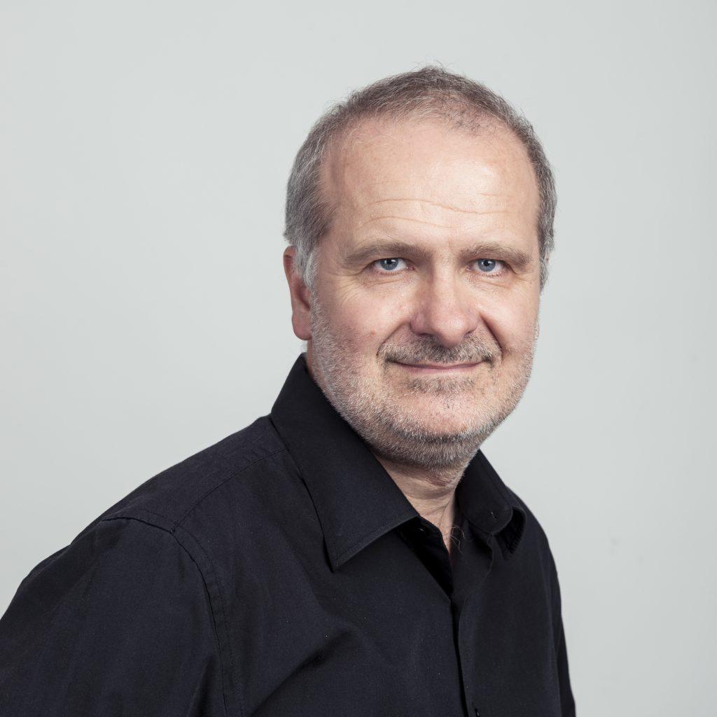 Le Prix Dumur est décerné à Richard Werly du Temps