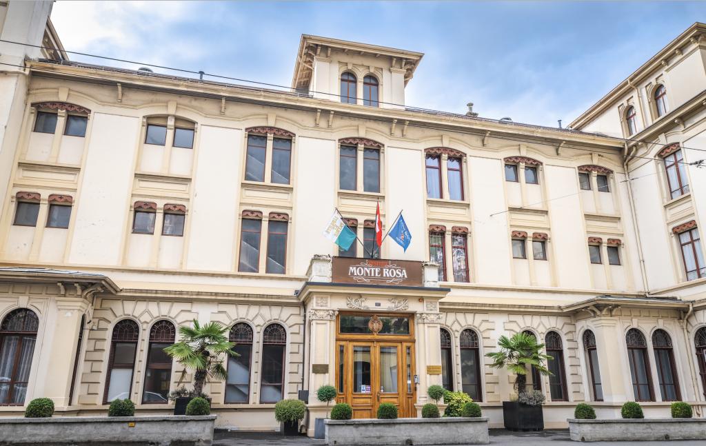 Montreux International School partners with prestigious Institut Monte Rosa