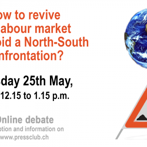 How to revive the labour market and avoid a North-South confrontation?