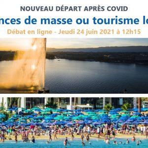 Vacances de masse ou tourisme local ?